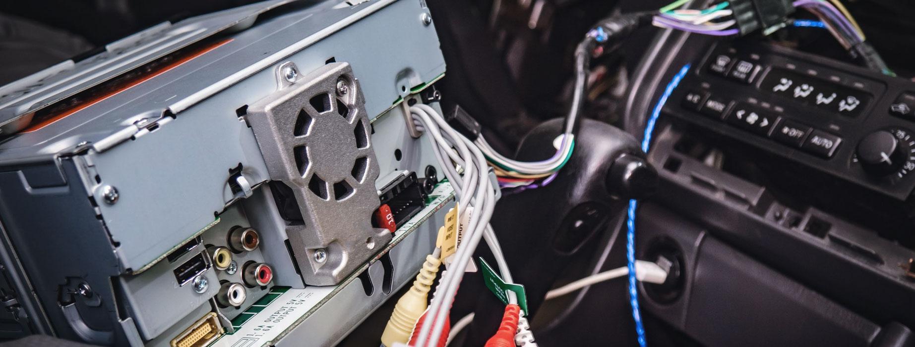 [SCHEMATICS_48EU]  Radio Wiring, What I've learned | RestoMod 忍者 | 240sx Radio Wiring |  | Restomod Ninja